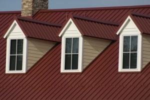 Great Types Of Metal Roofs
