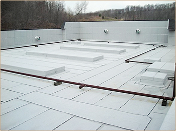 Performance Metal Roofing Modified Bitumen Roofing Me