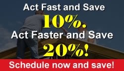 save performance coupon | Hillsborough County | Metal Roofing Contractor | Save 20%